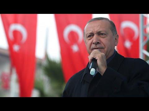 إردوغان سيعلن الثلاثاء تفاصيل مقتل خاشقجي بطريقة مختلفة ويقدم الحقيقة كاملة…  - نشر قبل 4 ساعة