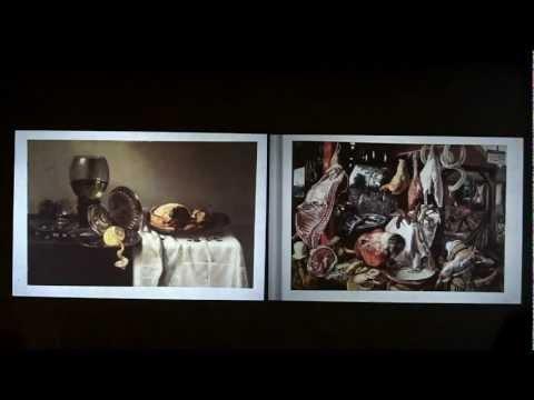 Kunstgeschichte - 20. Vorlesung - DIE MALEREI IN HOLLAND UND FLANDERN IM 17. JAHRHUNDERT