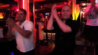 Dance to the Birdie song in Pattaya Secrets