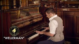 Wellerman (Ragtime Sea Shanty) - Scott Bradlee Piano Cover