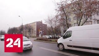Заробитчане. Специальный репортаж Ольги Курлаевой - Россия 24