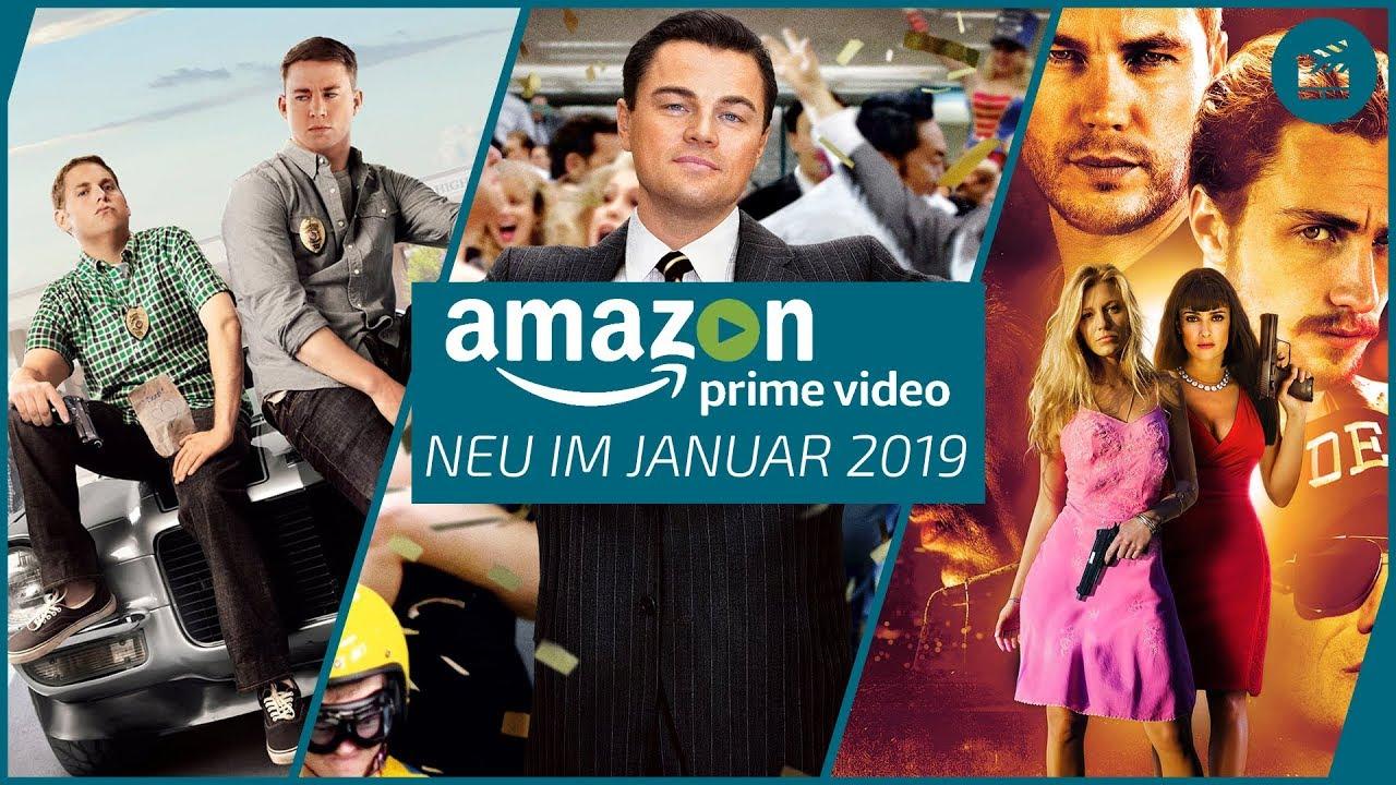 BESTE FILME AMAZON PRIME JANUAR 2019