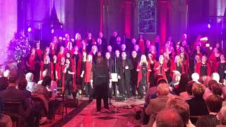 Gambar cover BCGC | You Say (Lauren Daigle cover)| Belfast Cathedral | June 2019