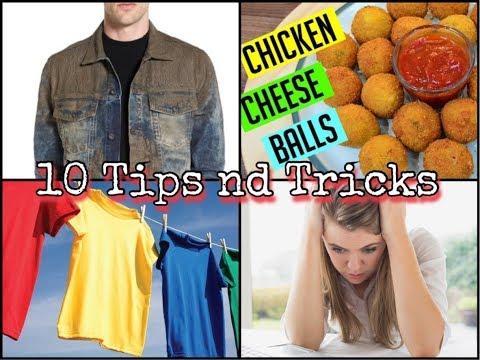 10 AMAZING AND USEFUL TIPS AND TRICKS IN HINDI ||   10 उपयोगी टिप्स को ज़रूर देखे