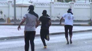 شباب سترة : الحركة النوعية ( خليجي يسقط حمد ) 7/1/2013