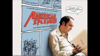 Mark Suozzo - American Splendor Soundtrack - Time Passes Strangely