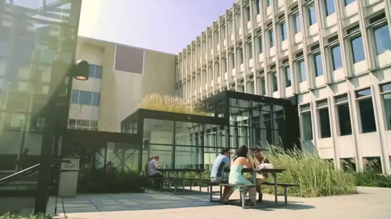 Vie tudiante en r sidence l 39 universit laval youtube - Residence les jardins de l universite ...