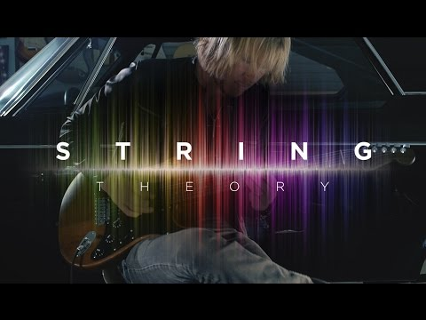 Ernie Ball: String Theory featuring Kenny Wayne Shepherd