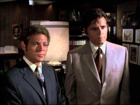 Jack Lord and James MacArthur