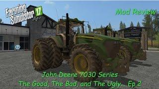 "[""Farming Simulator"", ""Farming Simulator 2017"", ""Farming"", ""Simulator"", ""Mod"", ""Review"", ""1080p"", ""60fps"", ""Goldcrest Valley"", ""Goldcrest"", ""Valley"", ""2017"", ""Mod Review"", ""FS17"", ""John Deere"", ""John"", ""Deere"", ""Dear"", ""7020"", ""7720"", ""7820"", ""7920""]"