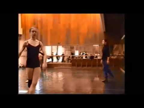 Cosima Borrer Stadnik teaching