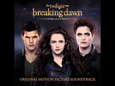 New For You - Reeve Carney (The Twilight Saga: Breaking Dawn Pt. 2 Original Sound Track)