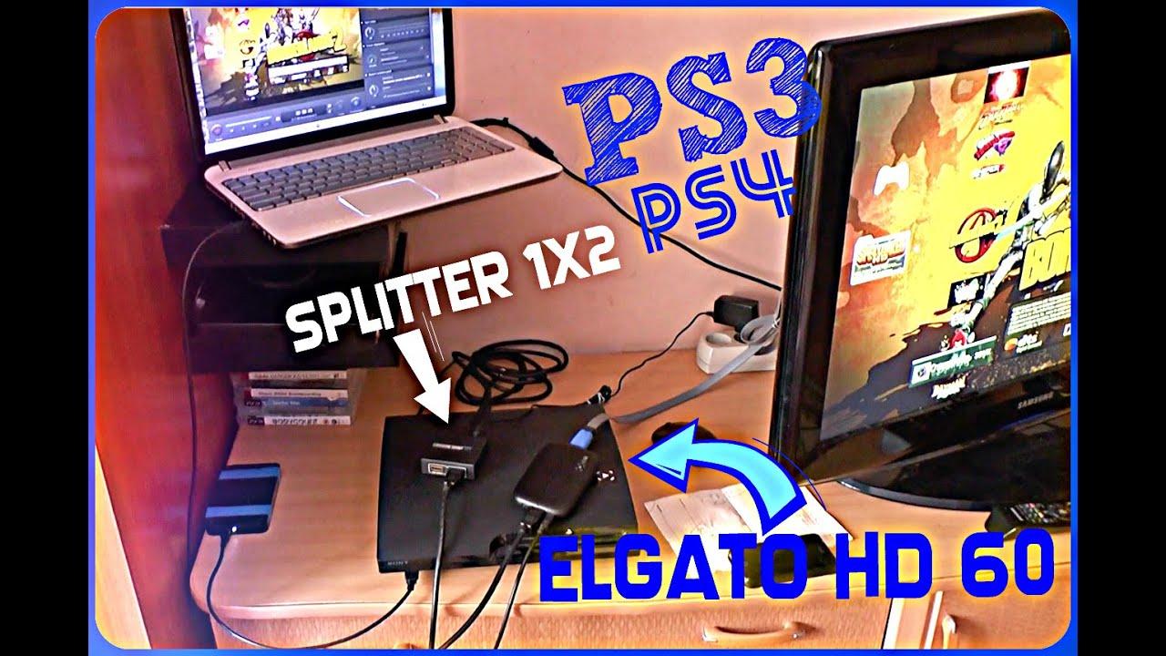 Как играть в DENDY и SEGA на PS3 Часть 1 - YouTube