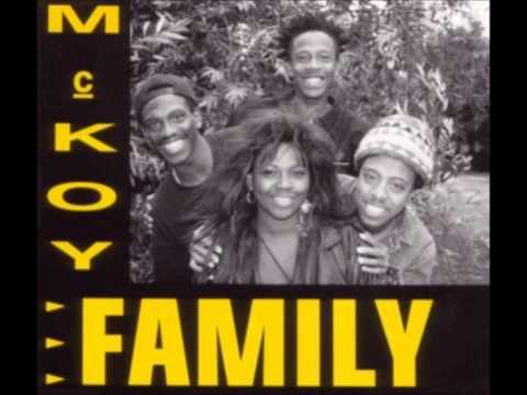 McKOY   FAMILY