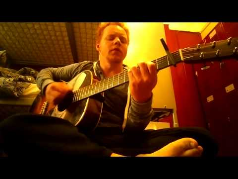 Mark mulder playing 'rainy night in georgia'