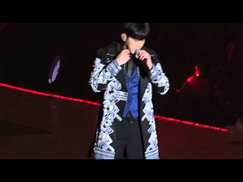 150425 TVXQ!SPECIAL LIVE TOUR T1STORY IN SHENZHEN - Talk