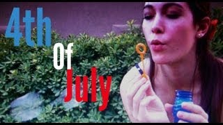 Fourth of July Outfit Ideas (Collab with ellabellalifestyle) Thumbnail