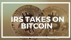 IRS vs. Bitcoin: Why US Crypto Investors Need a Second Passport