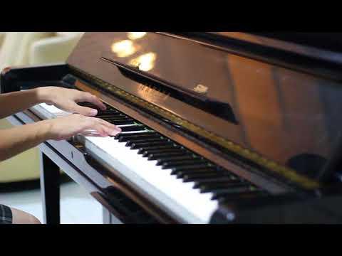 Iwan Fals - Ijinkan Aku Menyayangimu (Piano Cover by JYS)