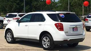 2017 Chevrolet Equinox LT Used Cars - Irving,Texas - 2018-05-25