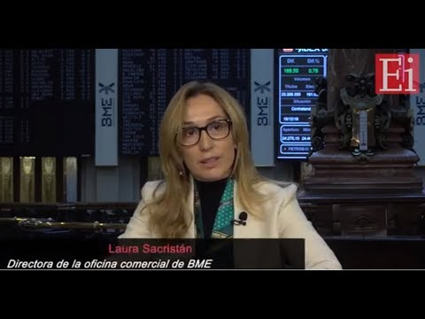 L. Sacristán y F. Formariz: la importancia de ser una empresa cotizada en Bolsa