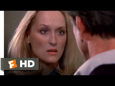 Still of the Night is listed (or ranked) 42 on the list The Best Meryl Streep Movies