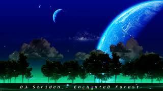 DJ Striden - Enchanted Forest [Dream Trance]