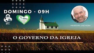 Escola Dominical: 17/01/2021 09 - IPT