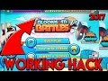 How to Hack Bloons TD Battles - No Root/JailBreak required - Get Infinite Medallions April Working