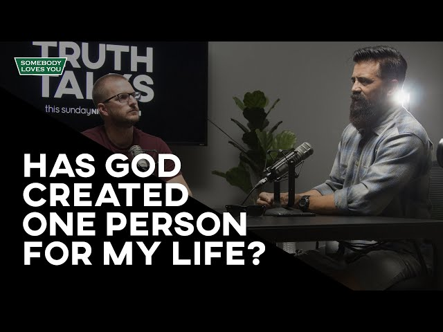 Truth Talks // Sunday Night Service Continued