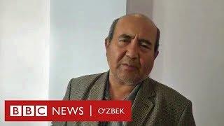 Ўзбекистон: Собиқ парламент депутатига нега ватанига киритилмагани сабаби айтилмади - BBC Uzbek