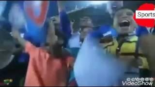 Nasir Hossain Amazing Caught BPL 2016   Dhaka Dynamis Vs Borishal Bulls