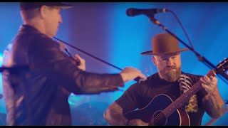 Zac Brown Band - Sweet Annie (Recorded Live From Southern Ground HQ)