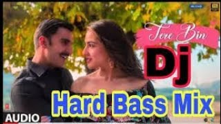 Tere Bin Nahi Lagda Dil Mera Dholna | Simmba | Dj Remix | New Song 2018