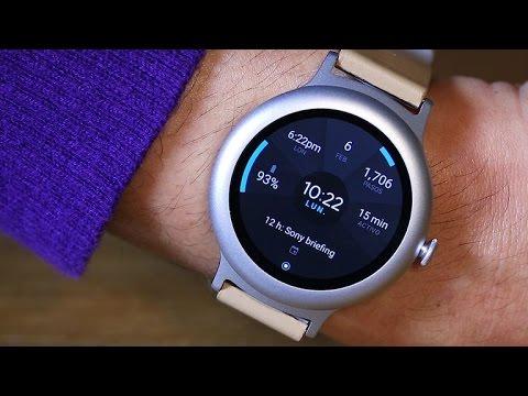 Estas son las novedades de Android Wear 2.0