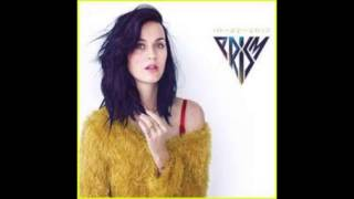 Katy Perry - Dark Horse Instrumental (Bass Boost) HQ