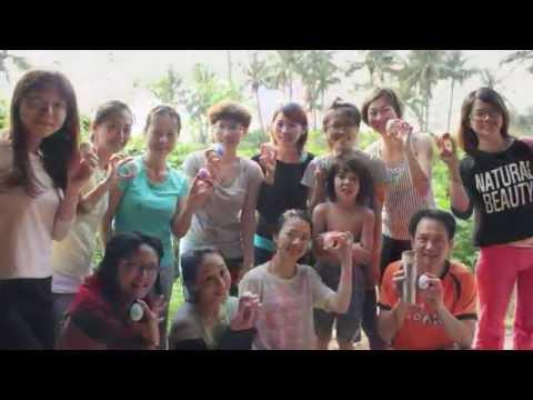 Yoga Teacher Training Taitung, Taiwan RYT200 March 2016