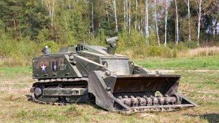 Новые роботы поступят на вооружение в Российскую армию