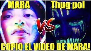 Thug Pol Copia video de MARA Aleman & Remik Gonzalez !!   MUSICRAPHOOD