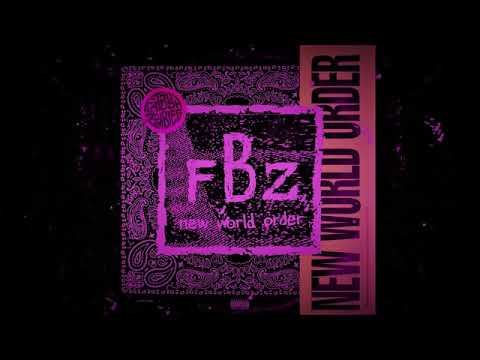 Flatbush Zombies- New World Order (Screwed Up) (Prod. ODY$$EY)
