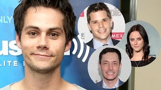 Maze Runner Director Update on Dylan O'Brien's Injuries, Co-Stars & Celebs Send Support