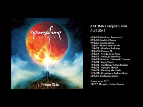 Persefone - Aathma Teaser