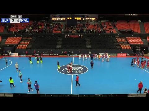 Semifinal 1 - MiniCopa de España LNFS