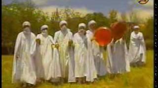 rahaba el kanzeria - folkore chaoui 8