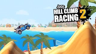 Hill Climb Racing 2  #40 (Android Gameplay ) Friction Games
