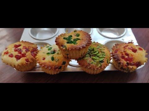 Fruit Muffins | Double chocolate Muffins | Chocolate walnut Muffins