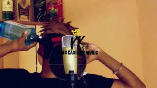 King Kasi Rap Music_SAM-G MAN_Performance_Session