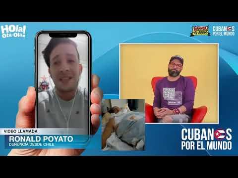 """Cubano denuncia otro caso de negligencia médica en Cuba: """"Mi familia está desecha"""""""