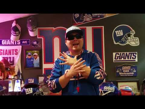 Week 14 New York Giants @ Philadelphia Eagles Post-game REACTION