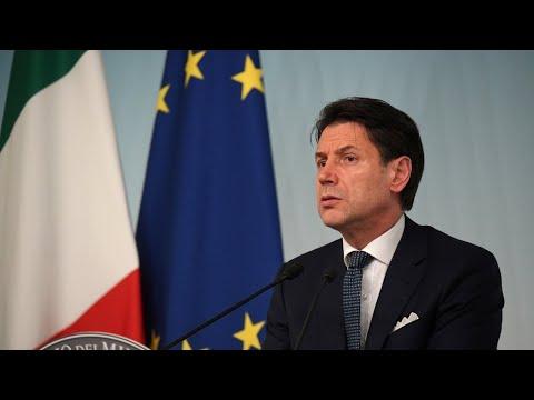إيطاليا: الحكومة أمام خيار الاستقالة أو حجب الثقة إثر انهيار الائتلاف الحاكم  - نشر قبل 2 ساعة